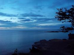 Sunset Point, Michigan