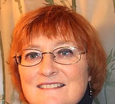 Mary Marie Allen, Author
