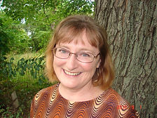 Mary Marie Allen, Author