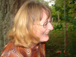 Mary Marie Allen Author bio