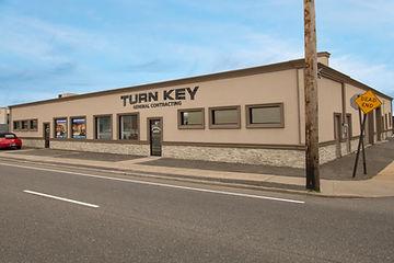 Turn Key Freeport Showroom