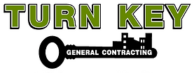 Turn Key General Contracting Logo