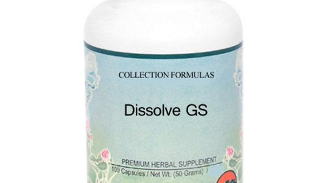 Dissolve GS