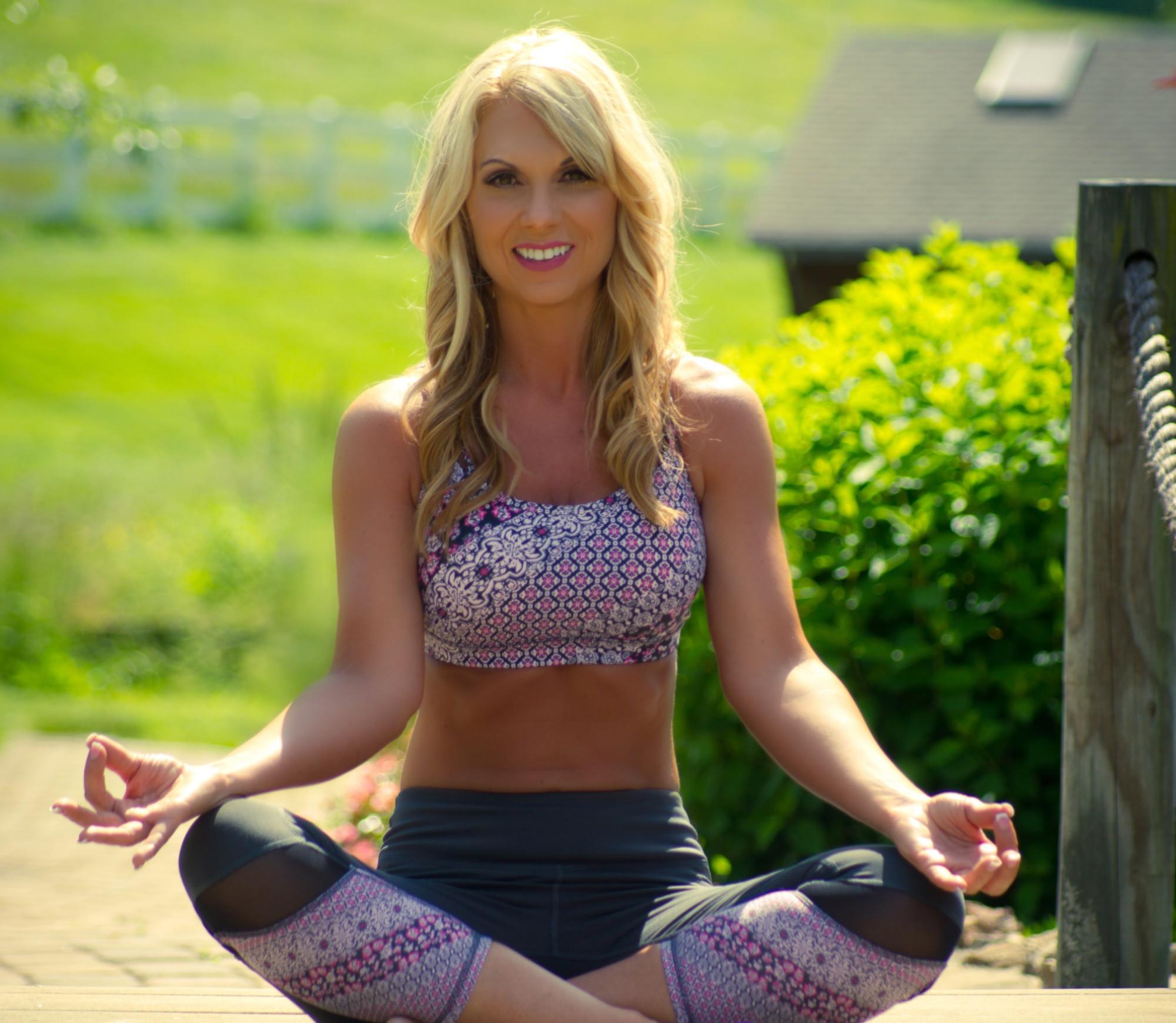 Free Trial Yoga Class