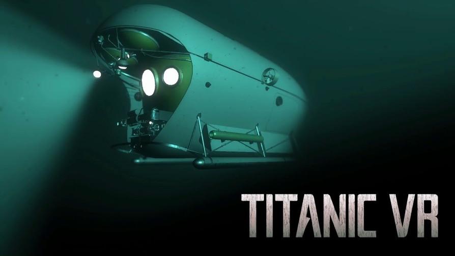 Kaikkien aikojen huikaisevin tapa nähdä Titanic. Voit tutustua satoja metriä merenopohjassa makaavaan hylkyyn sukeltamalla sinne tai voit seurata matkustajan näkökulmasta laivan uppoamista... Huikaisevat Grafiikat. Yksinoikeudella PIkselissä. Huom:Peli vaatii aluksi hieman kärsivällisyyttä opetella sukelluskellon ohjaus jne.
