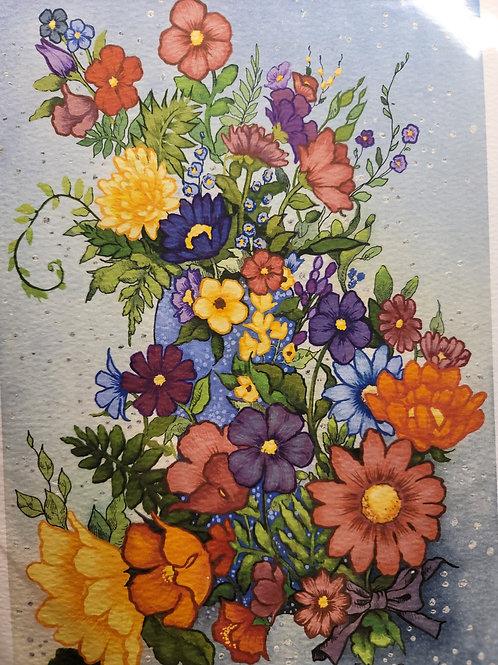 Floral Expanse