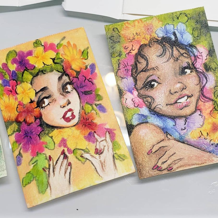 Original Mini Prints