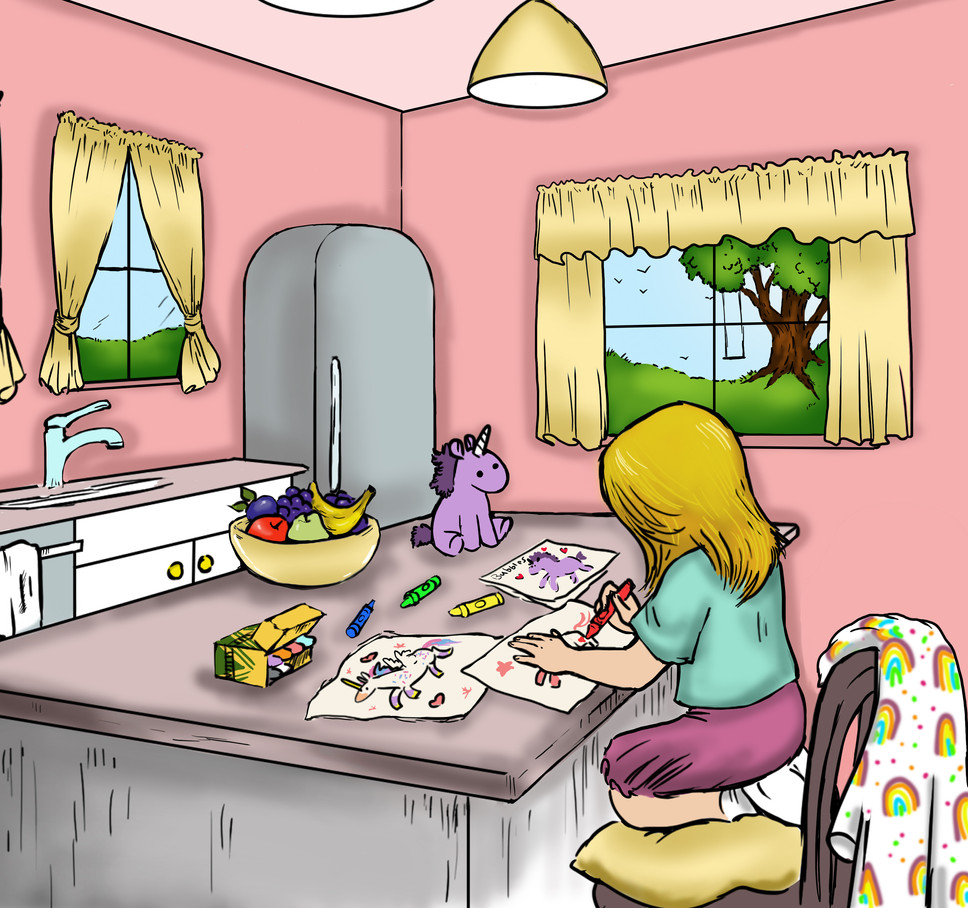 Whitlee coloring in the kitchen final.jp