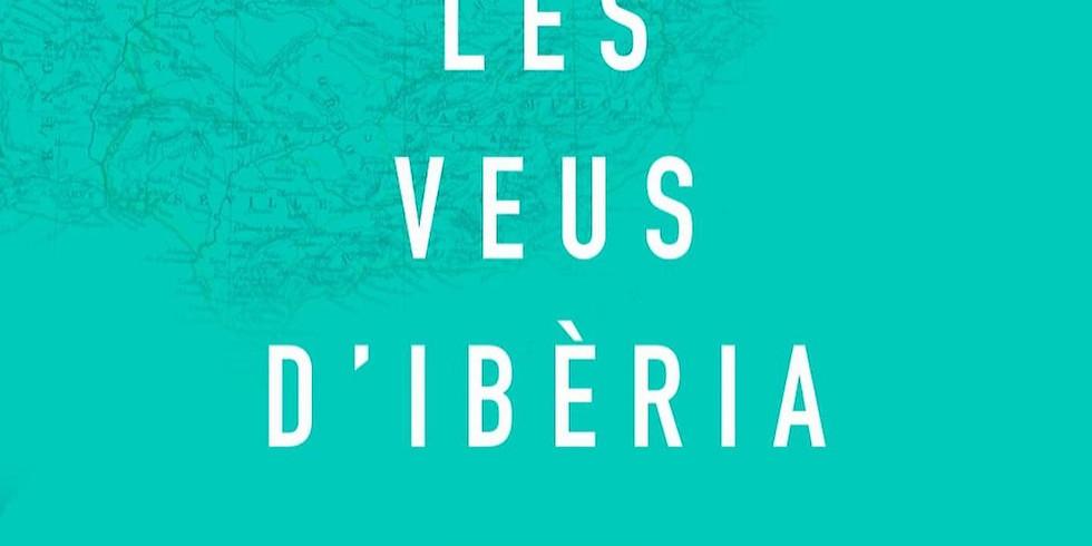 Les Veus d'Iberia - Sant Llorenç de Morunys