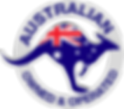 Australian Owned and Operated Business