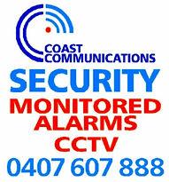 Coast Communications Security
