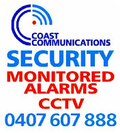 Coast Communications Security