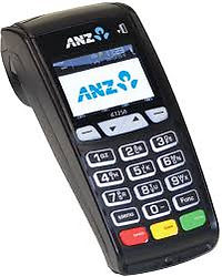 Mobile EFTPOS machine Coast Communications Fleurieu