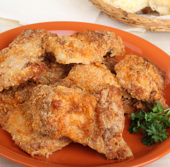 California Chicken Recall