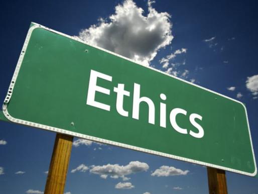 Peer Expert Ethics