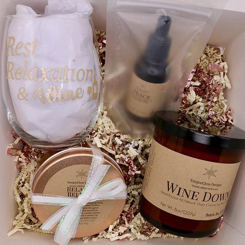 MeTime Gift Set