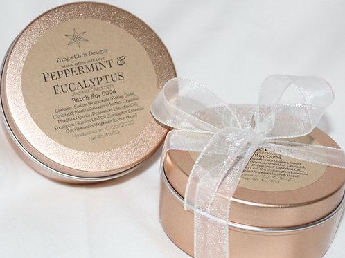 Peppermint & Eucalyptus Shower Steamers