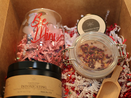 Sensual Valentine's Day Gift Set