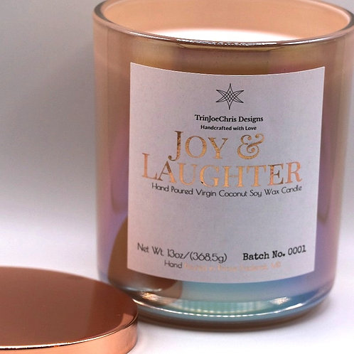Limited Edition - Joy & Laughter