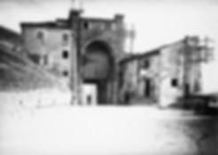 Interno Porta Capodimonte Ancona