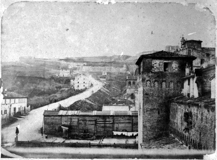 Passeggiata storica: la difesa di Ancona tra il XIV e il XVIII secolo
