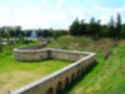 Esempio muro alla Carnot