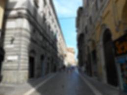 Porta di San Giovanni al Calamo di Ancona
