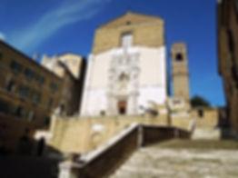 San Francesco alle Scale Ancona