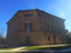 Villa Favorita Barfly istao inps 29 settembre 1860 ventinove Ancona Baraccola Osimo Sexy Shop rotatoria cessione marche umbria regno d'italia fanti cialdini lamoriciere