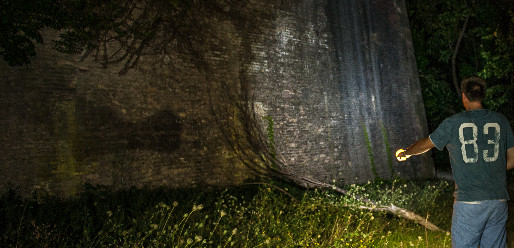 Notte Bianca: esplorazione notturna al forte Cardeto