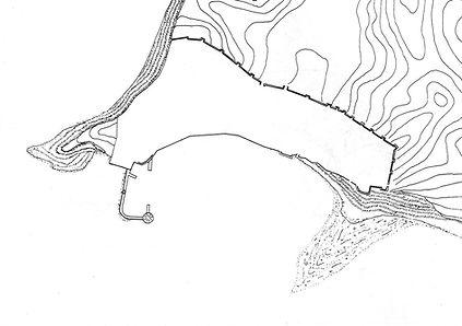 Cinta muraria di Ancona nel XIV secolo