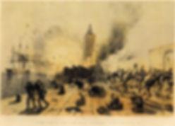 Scoppio esplosione lanterna ancona faro genova 28 settembre 1860 29 enrico cialdini ammiraglio persano
