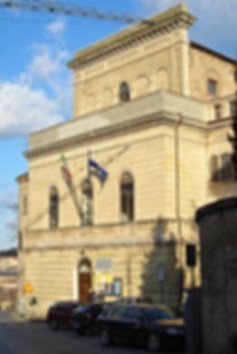 Caserma San Francesco ad Alto Ancona