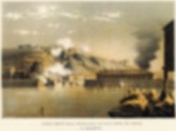 Assedio di Ancona 1860 lazzaretto porta pia cittadella piemontesi fanti cialdini lamoriciere