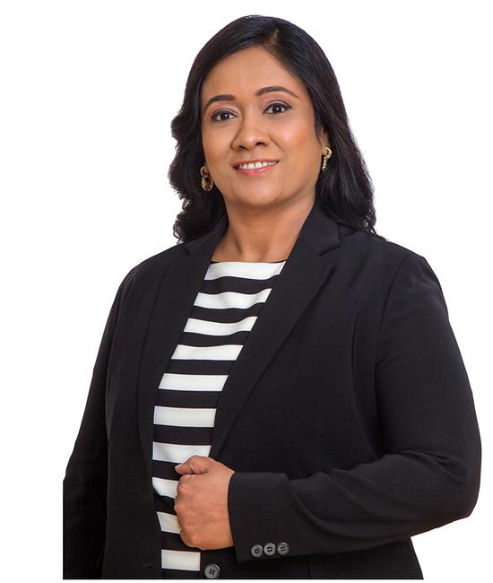 Sajana Binil