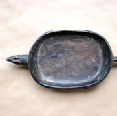 Pigment dish