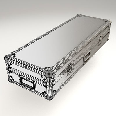 Flight-Cases Personalizadas