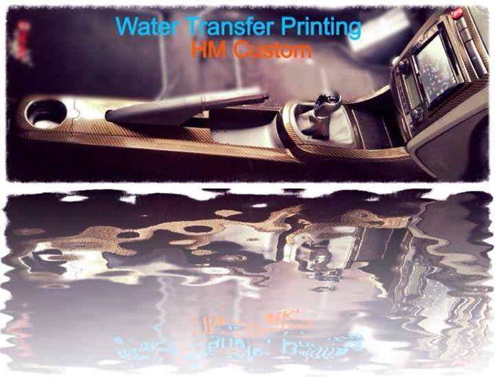 Transferência por Água