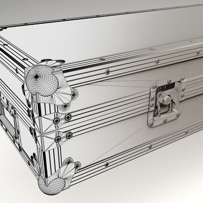 Custom Flight-Cases