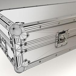 Custom Flight-Cases