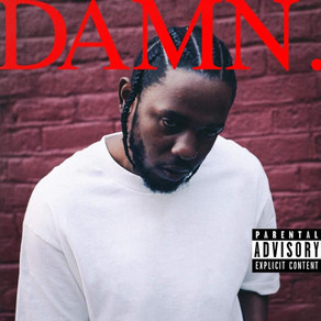 DAMN. by Kendrick Lamar - Music Review