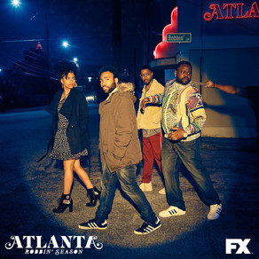 Atlanta: Robbin' Season - TV Review