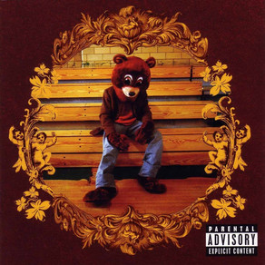15 Years Later: The College Dropout by Kanye West