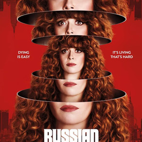 Russian Doll - TV Review
