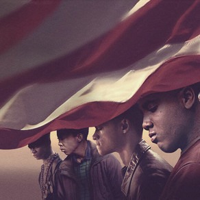 When They See Us - TV Review