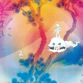 Kids See Ghosts by Kids See Ghosts - Music Review