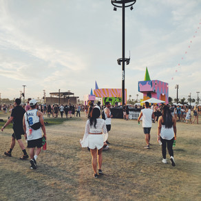 Coachella 2017 - Festival Review