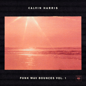 Funk Wav Bounces Vol. 1 by Calvin Harris - Music Review