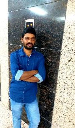 S V Bhadra Rao