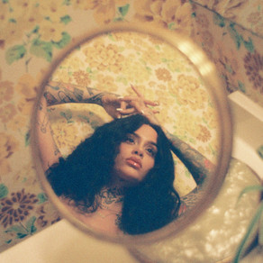 While We Wait by Kehlani - Music Review